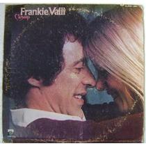 Frankie Valli / Close Up 1 Disco Lp Vinilo