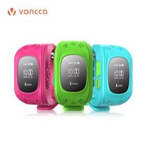 Smart Watch Kids Niños Gps Reloj Localizador Celular Sos