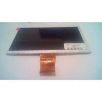 Display Pantalla Tablet J50 7 Pulgadas