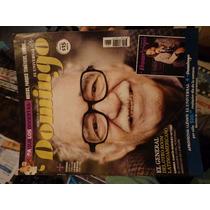 Revista Domingo Portada Gabriel Garcia Marquez De Coleccion