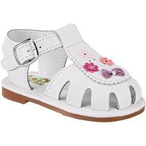 Sandalia Para Bebe Niña 10 Al 14