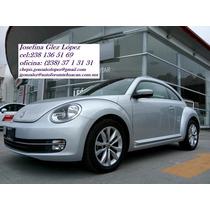Beetle Sport 6 Vls. Tiptronic 2.5 A Super Precio De Remate!!