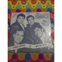 Grupo Miramar Lp Soñar Contigo 1991. Sellado