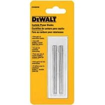 Cuchillas Para Cepillo Electrico Dewalt Dw678