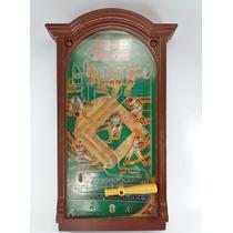 Antiguo Juego De Baseball 1975, Beisbol De Matel