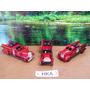 Hka Trenes Escala Set 3 Camiones De Bomberos $350 A