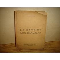 La Dama De Los Claveles - A. J. Cronin