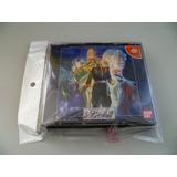 Dreamcast Mobile Suit Gundam: Gihren's Greed - Blood Of Zeon