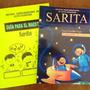 Método Sarita Para Aprender A Leer Y Escribir