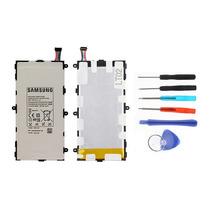 Batería Pila Original Galaxy Tab 3 T210 T211 + Herramientas