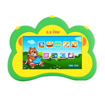 Tablet Niños Kids Android Educativa Preescolar Primaria