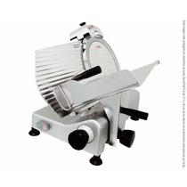 Rebanadora 300mm Carnes Frias 1/3 Hp Mgs
