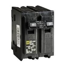D Square De Disyuntor Schneider Electric Hom220cp Homeline 2