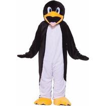 Disfraz / Botarga De Pinguino Para Adultos, Envio Gratis