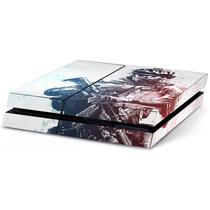 Ps4 Skin Battlefield Playstation