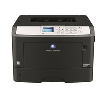 Bizhub 4000p Laser B&n Postscript 45ppm Carta Y Oficio