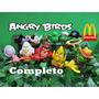 Coleccion Angry Birds La Pelicula