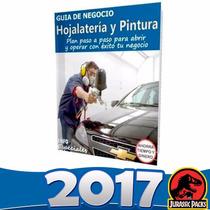 Como Poner Taller De Hojalateria Y Pintura -guía Negocio2016