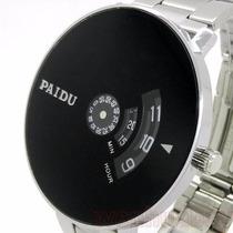 Moderno Reloj Paidu 100% Original Cuarzo, Japones , Hm4