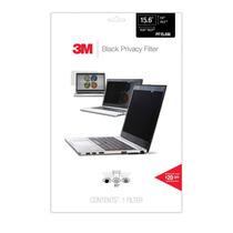 Filtro Pantalla Privacidad Negro Monitor 15.6 Widscreen 3m