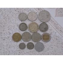 Monedas De Países De América
