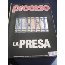 Proceso - La Prensa #189 Marzo 2013