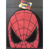 Gorro Pasamontañas Marvel Mascara Spider Man