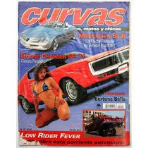 Revista Curvas # 110 Autos Motos Y Chicas Con Poster