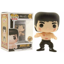 Funko Pop Bruce Lee