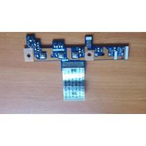 Boton Encendido Acer Aspire 5163 5517 5516 5532 E525 E625
