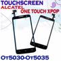 Touch Pantalla Tactil Alcatel One Touch Xpop Ot5030-ot5035