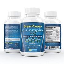 Altamente Concentrado B Complejo Vitamina W / C Tiempo De La