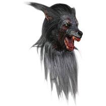 Michael Jackson Thriller Werewolf Mascara+garras Hombre Lobo