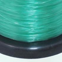 Hilo P/pesca Verde Araty Long-line 1000mx2.5mm Ecom