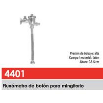 Fluxómetro De Botón Para Mingitorio Dica 4401