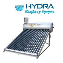 Calentador Solar Para Uso De Agua De Uso Doméstico 205l