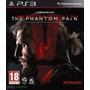 Metal Gear V Ps3 The Phantom Pain  Binary Games