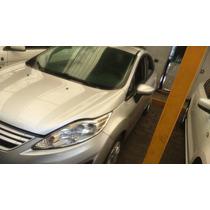 Ford Fiesta Se 2011 Oc*