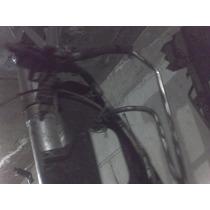 Rieles 2 Inyectores Tubos Valvula Presion Con Tolva Vw Sedan