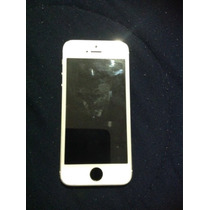 Iphone 5s 32 Gb Iusacell