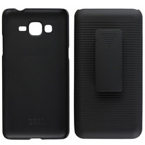 Funda Holster 3 En 1 / Clip 360° Galaxy Grand Prime G530h
