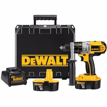 Dewalt Dcd950kx 18-volt Xrp 1/2-inch