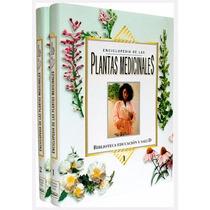 Libro: Enciclopedia De Plantas Medicinales, Pdf