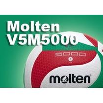 Balón Molten 5000 Flistatec #5 Profesional Nuevo!!!