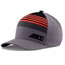 Gorra Ua Eyes Up Low Crown Niño Heatgear Under Armour Ua333