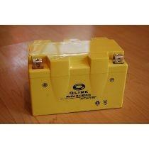 Bateria De Motoneta Ds150 Ws150 Ds125 Increible Precio
