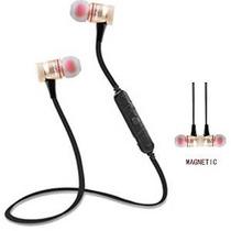 Deportes Y Ejercicio Música Estéreo Inalámbrica Bluetooth V4