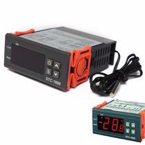 Termostato Control Temperatura Acuario Incubadora Calderas
