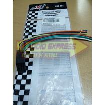 Arnes Para Autoestereo Chevy C2 Dxr030494