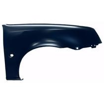 Salpicadera Ford Courier 2001 - 2010 Derecha Wld
